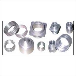 Aluminium Alloy Components