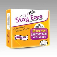 Stay ezee sanitary pad