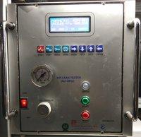 Vacuum Leakage Testing Machine