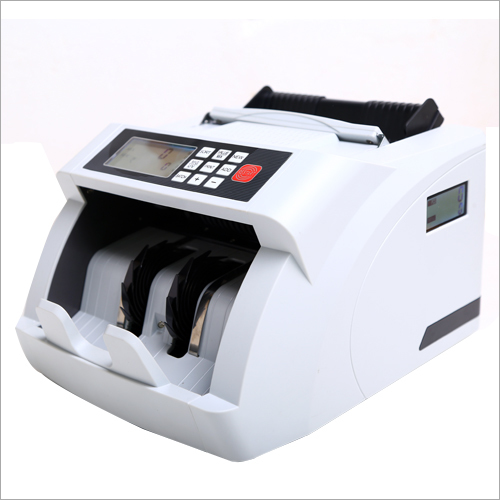 Bank Cash Sorting Machine
