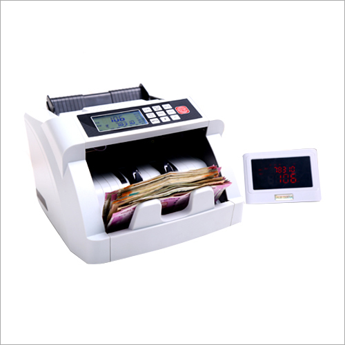 Bundle Note Mini Counting Machine
