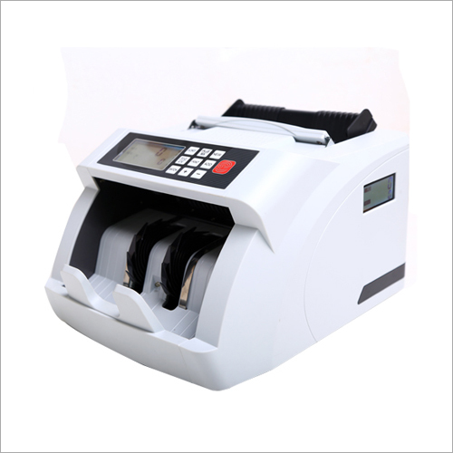 Automatic Cash Counting Machine