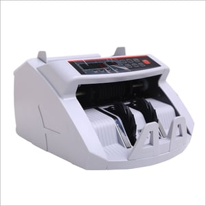 Automatic Bundle Note Counting Machine