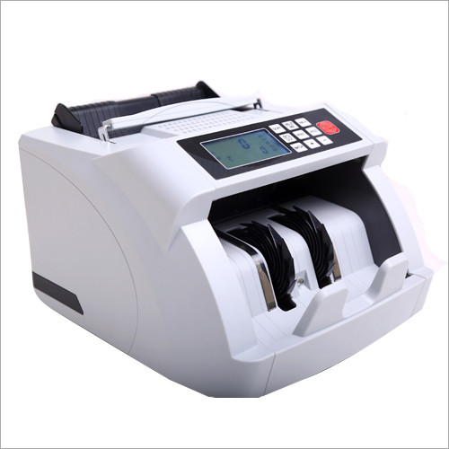 Automatic Loose Note Counting Machine With Calculator