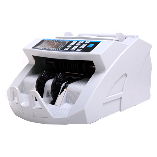 Automatic Portable Note Counting Machine
