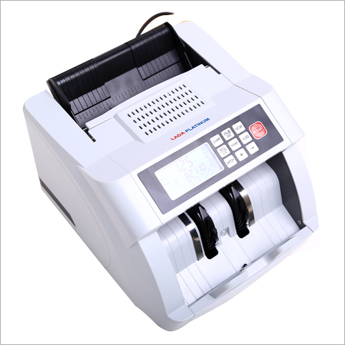 Money Note Counter Machine