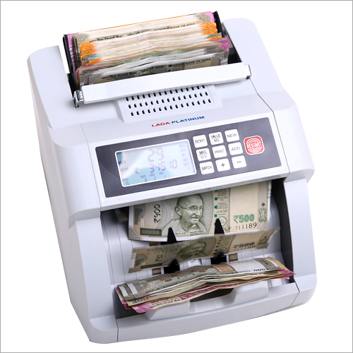 Portable Loose Note Counting Machine