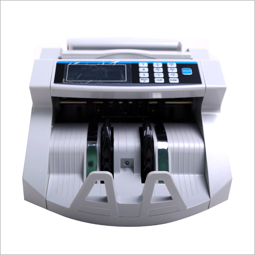 Portable Currency Counting Machine