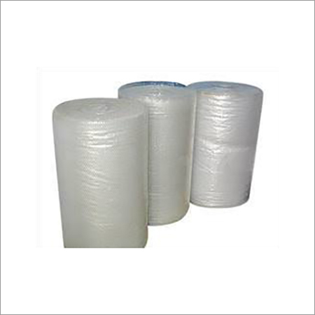 Air Bubble Bag And Roll