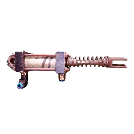 Sweeping Machine Spares