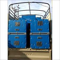 Corrugated PP Box