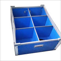 Storage Corrugated PP Box