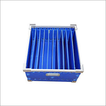 Corrugated Plastic PP Boxes