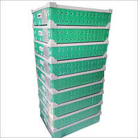 PP Corrugated Packaging Box