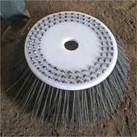 Nylon Side Brush
