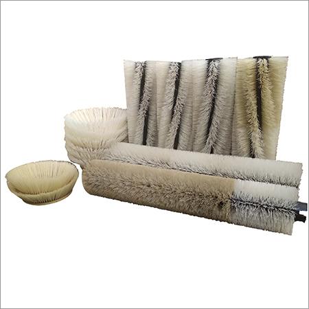 Cylindrical Brushes