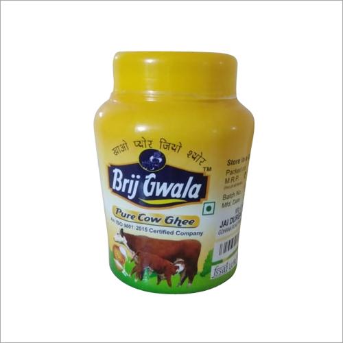1 Kg Organic Cow Ghee