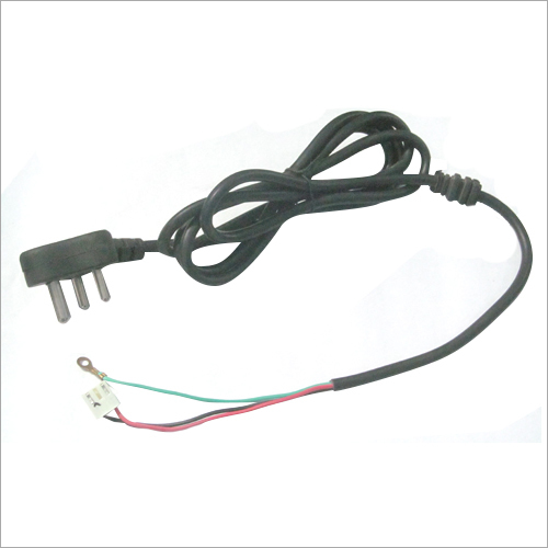3 Pin Power Cord Cable