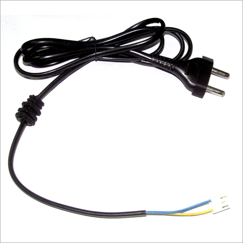 2 Pin Power Cord cable