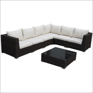 L Shape Hall Sofa Set
