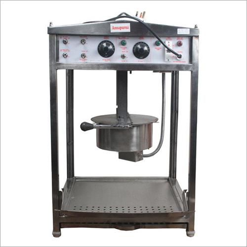Automatic Popcorn Maker Machine
