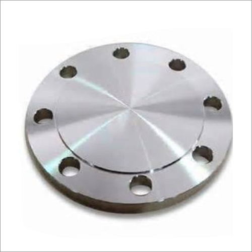 Industrial Blind Flanges