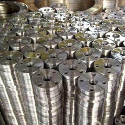 Mild Steel Pipe Flange