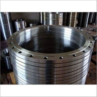 MS Flanges Circle