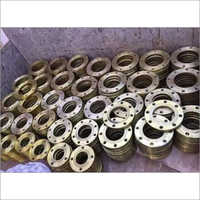 MS Industrial Flange