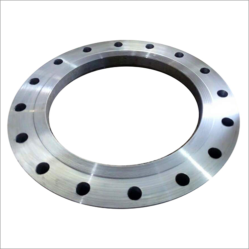 MS Heavy Flanges