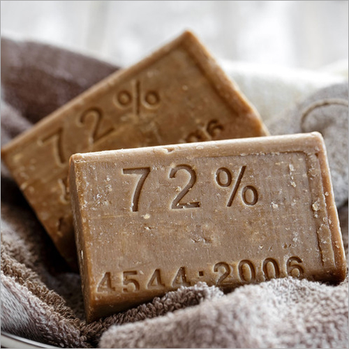 Nautral Clay Soaps