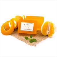 Orange Handmade Soap