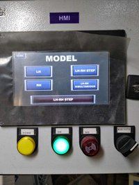 MV Body Leakage Testing