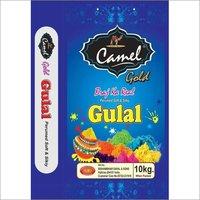 Camel Gold Gulal