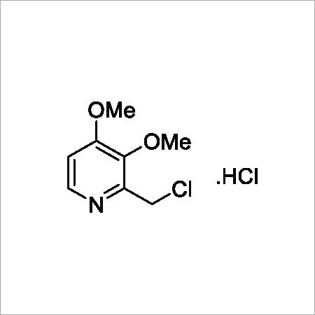 2 Chloromethy Hydrochloride
