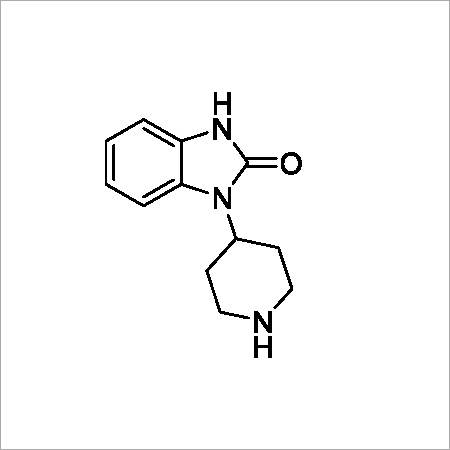 1-(Piperidin-4-y1)-1H-benzo[d]imidazol-2(31-0-one
