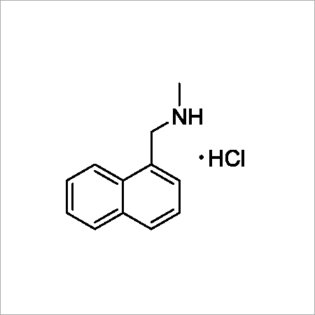 N-Methyl-1-Naphthalene Methylamine HCI