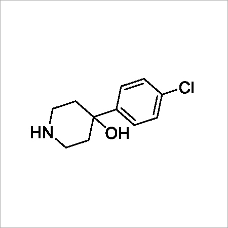 4-(4-Chloropheny1)-4-hydroxy Piperidine