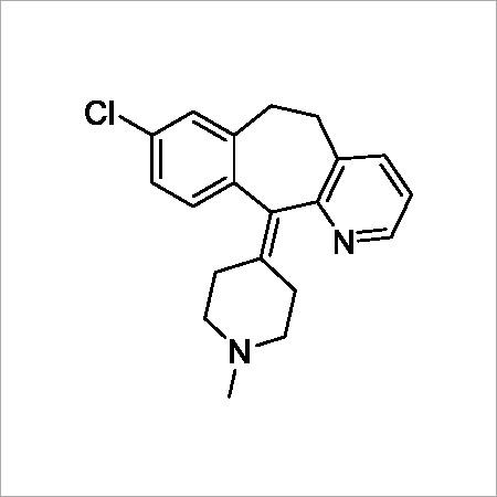 N-Methyl Desloratadine