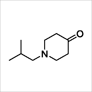 N Isobutyl 4 Piperidone