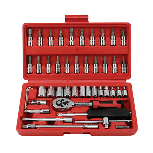 Socket Tool Set 46 PC