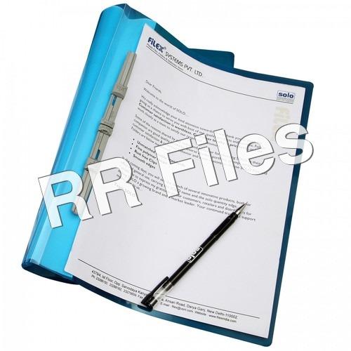 Report File