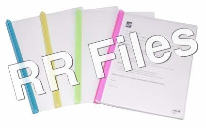 Stick file