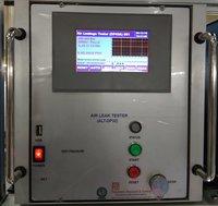 Air Leak Testing Machine for Kola Automotive Components