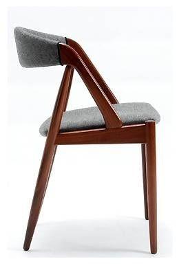 Desgine wooden chair