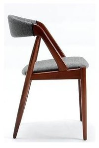 Desgine wooden chair