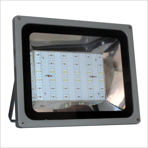Solar LED Security Flood Light