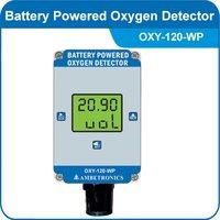 Oxygen Detector