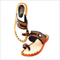 Men's Designer Flat Sandals
