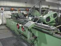 CYLINDRICAL GRINDER CHURCHILL 400 X 3000 MM